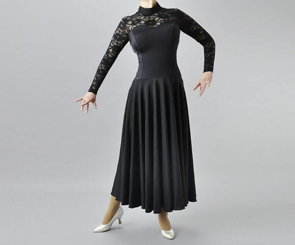 49d82d984daf0 社交ダンス衣装・ドレスの販売 インスピレーション・ルンバ    SALE ...